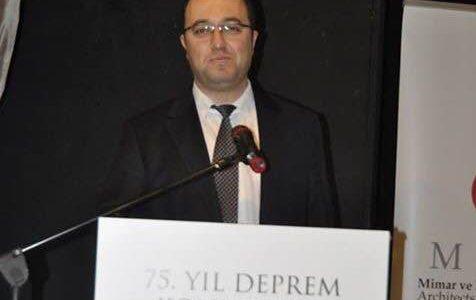 75. YILINDA KAYSERİ DEVELİ DEPREMİ KONFERANSI